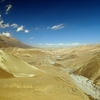 Upper Mustang From Kagbeni - Nepal Annapurna