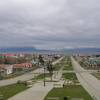 Urban Sight Of The City Of Puerto Natales