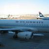US Airways A319-132