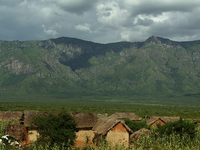 Usambara Mountains