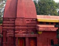 Uttar Responder Siva Templo