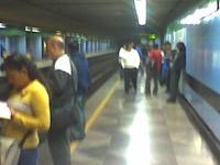 Metro UAM I