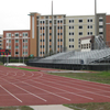 UCF Soccer And Track Stadium