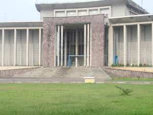 University of Kinshasa