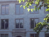 University Of Arkansas Chemistry Building