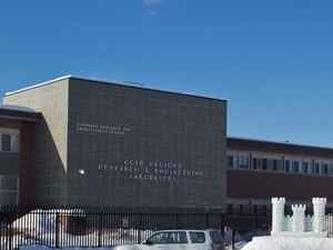 Cold Regions Research And Engineering Laboratory