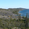 Utsingi Point Great Slave Lake