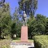 Vaasa Jääkäri - Jaeger Monument