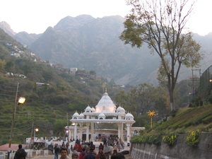 Vaishno Devi Holiday Package Photos