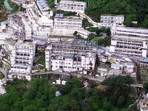 Chandigarh, Jammu, Katra Mata Vaishno Devi Yatra Photos