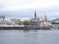 Valdivia River