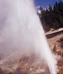 Valentine Geyser