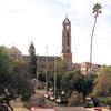 Vallegrande Church