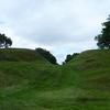 Vallum Of The Antonine Wall
