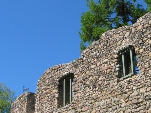 Valmiera Castle