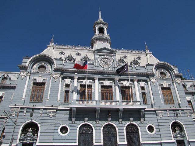 Private Tour of Valparaiso & Vina del Mar Photos