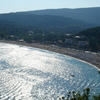 Panoramic View Of Valtos Beach
