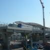 Skytrain Canada Line