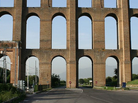 Aqueduct of Vanvitelli