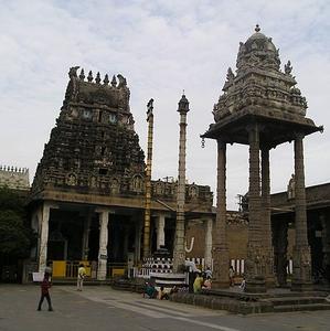 Varadharaja Temple
