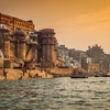 Varanasi - River Ganges