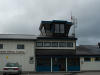 Vardø Airport