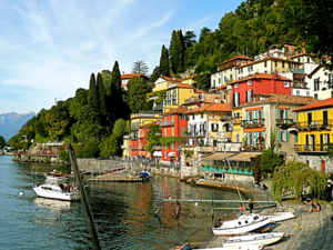 Italian Lakes, Venice and the Veneto Tour