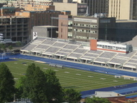Varsity Stadium