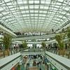 Vasco Da Gama Shopping Center In Lisbon - Portugal