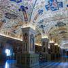 Vatican Musée Intérieur