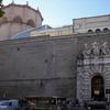 Vatican Museums Entrance