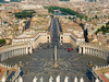 Vaticano - St. Peter's Square - Vatican City