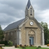 Villacoublay Saint Denis Church