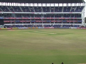 Vidarbha Cricket Association Stadium