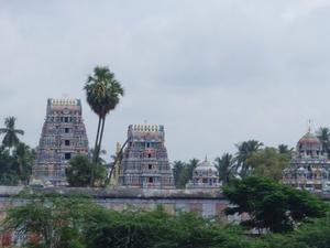 Vedhapureeswarar Temple