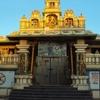 Veerabrahmendra Swamy Temple Banaganapalle Mukhadwaram