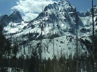 Veiled Peak