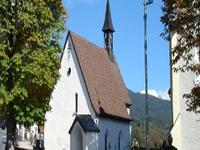 Veits Chapel