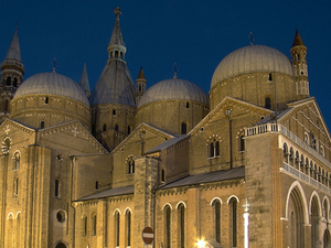 Basilica di Sant Antonio da Padova