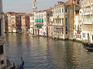 Venice City Walk Photos