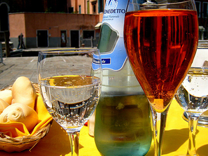 Venice Food Tour: Cicchetti and Wine Photos