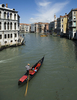 Venice Gondola Grand Canal