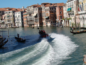 Venice Marco Polo Airport Private Arrival Transfer Photos