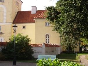 Ventspils Castle
