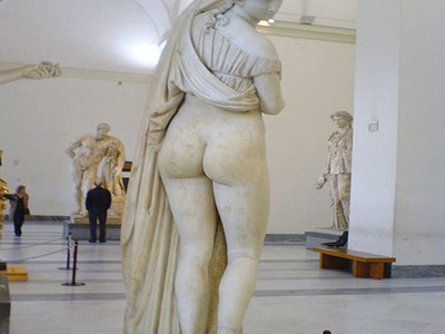Venus Kallipygos