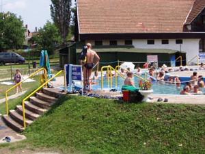Veresegyház Thermal Bath
