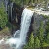Vernal Falls - Yosemite NP CA