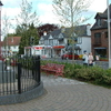 Verwood Town Centre