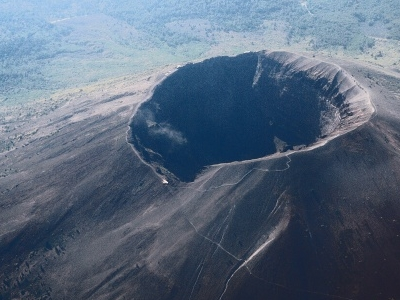 Mount Vesuvius Naples Italy Tourist Information