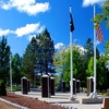 Veterans Walk Of Honor Memorial